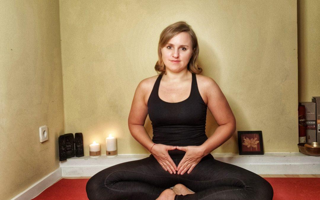 Wie kann Yoga den Kinderwunsch unterstützen?