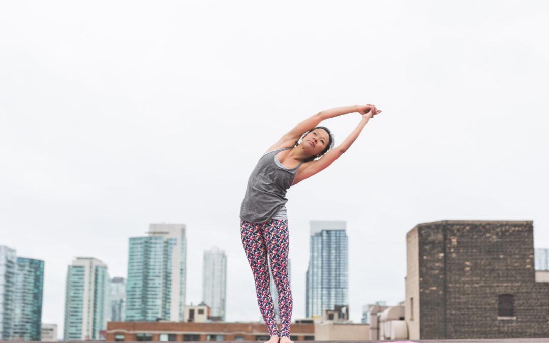 Was ist der Unterschied von Moon Yoga® vs. Hormon Yoga?