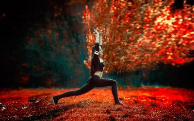 Kann Yoga unsere Selbstheilungskräfte unterstützen?
