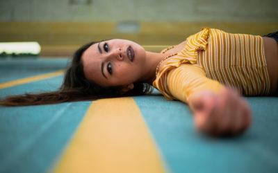 Yoga in der Krise – 3 Übungen für Erdung in turbulenten Zeiten